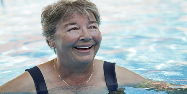 Pool Exercise For Arthritis Pain