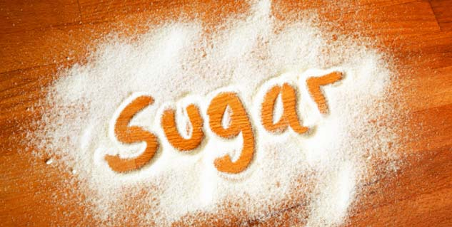 sugar can effect brain in hindi