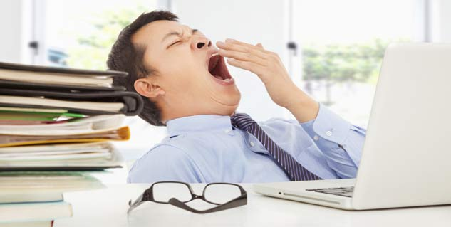 Yawning can help You from Headache in Hindi