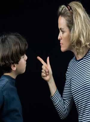 Psychologically-controlling Parents