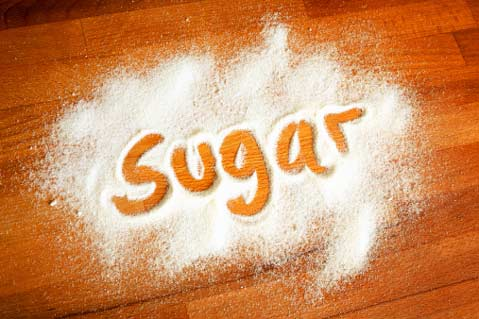 sugar disadvantages in hindi