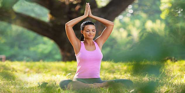 Yoga for Respiratory Disorders