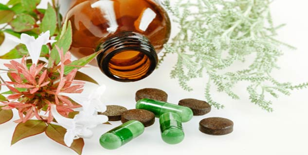 antidepressants and herbs