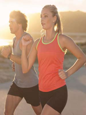 Running may Protect Against Osteoarthritis
