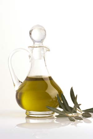 Olive Oil Heart Benefits