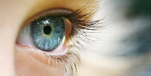 Eye Floater Symptoms