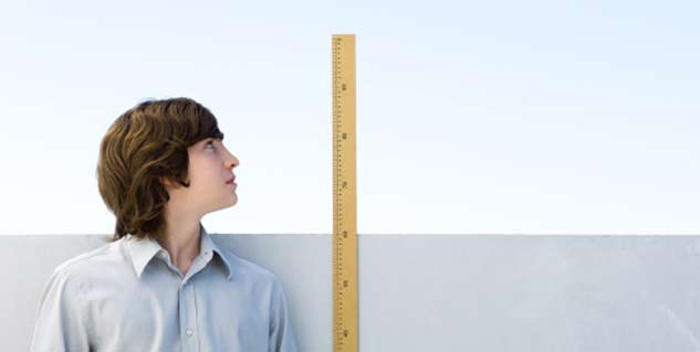 Tips For Men To Look Taller