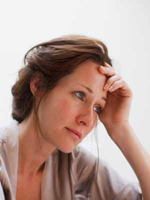 Stress Linked with Heart Disease