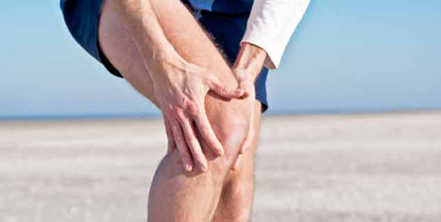 Acupuncture And Knee Pain