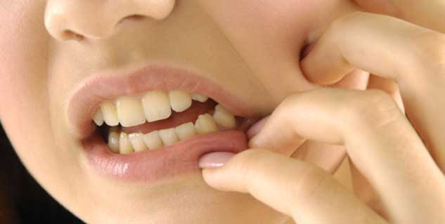 Bruning Mouth Syndrome Diagnosis