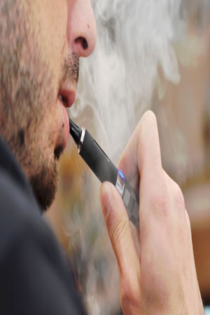 e-cigarettes and the harm it causes