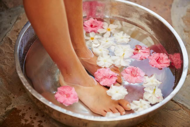 Keep your feet clean 10 ways diabetics can prevent amputations
