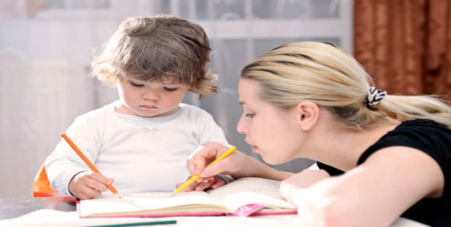 choosing the best nanny for your kids