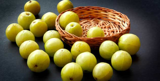 Health Benefits of Indian Gooseberries