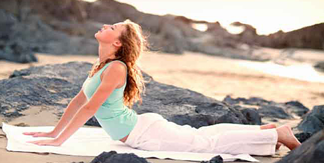 Asanas for Acidity Relieve in Hindi