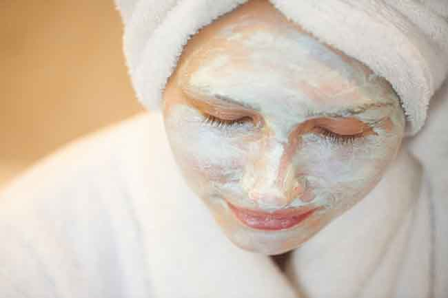 skin care in hindi
