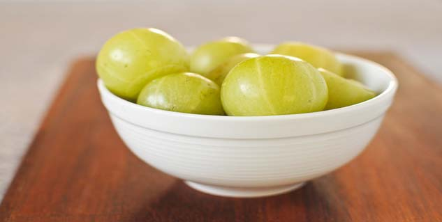 amla fruit for weight loss