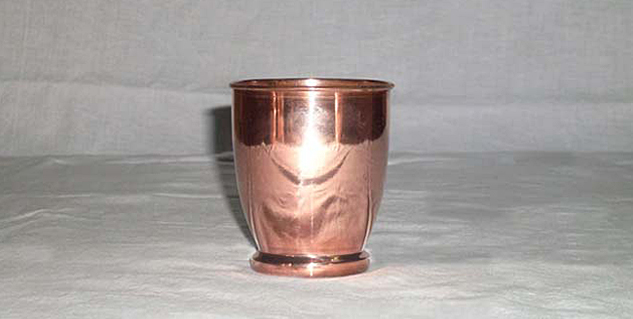 Copper Jug in Hindi