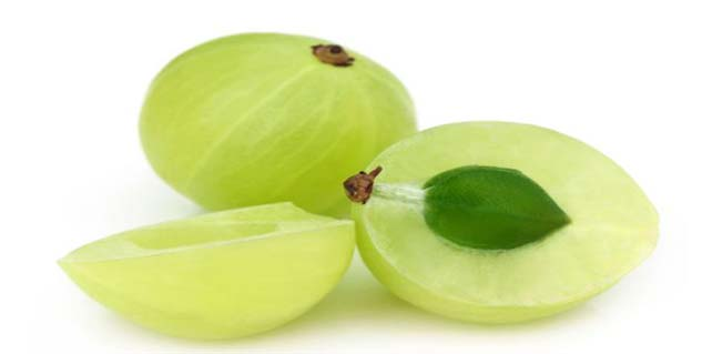 dried amla for weight loss