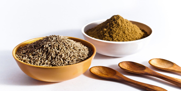 Cumin Powder in Hindi