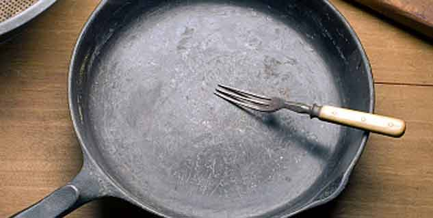 Three healthy reasons why you must switch to cast-iron utensils