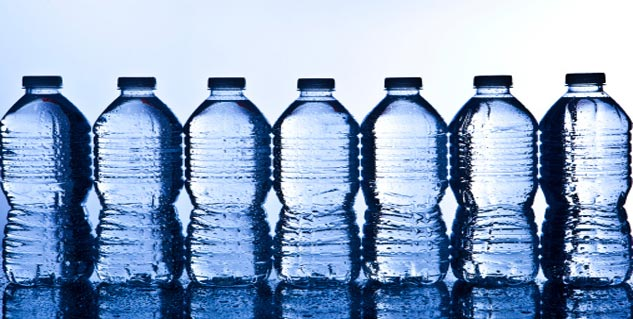 Bottled Water in Hindi