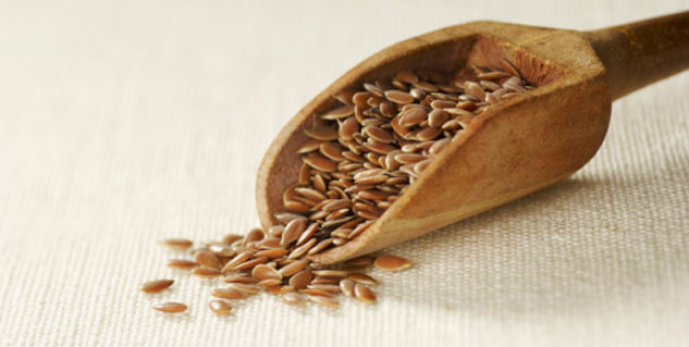 How to use flaxseeds