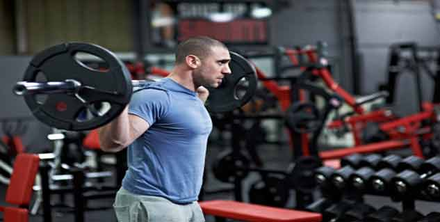strength training in hindi
