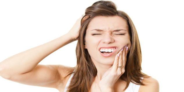 home remedies tooth sensitivity