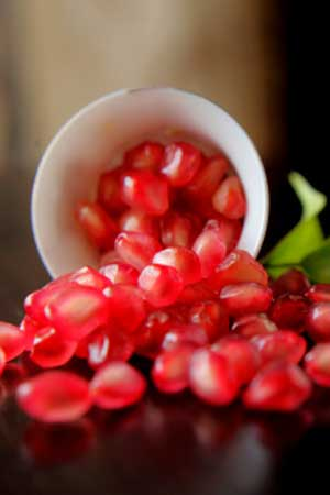 Pomegranate Health Benefit