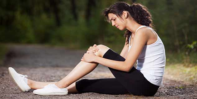 Knee Pain in Hindi