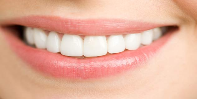 white teeth in hindi
