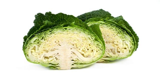 Kale and thyroid disease