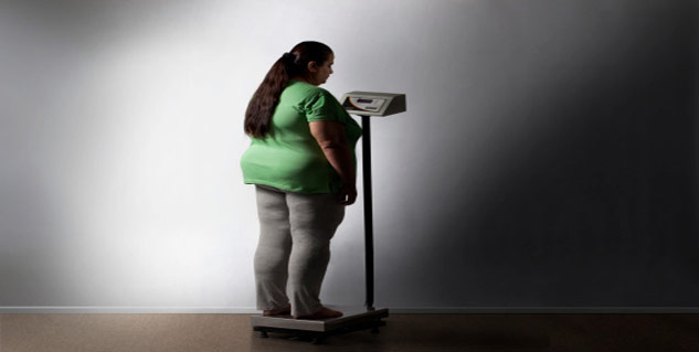 weight loss in women