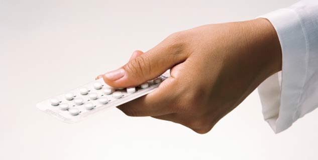 Common Side-Effects Of Birth Control Pills  Snr-6677
