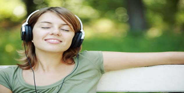 benefits of music in hindi