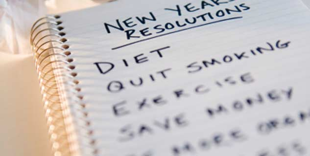 new year resolutions in hindi