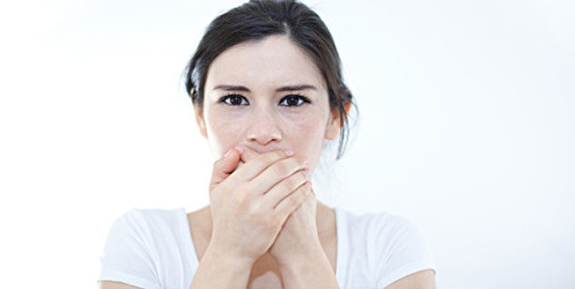Bad Breath in Hindi