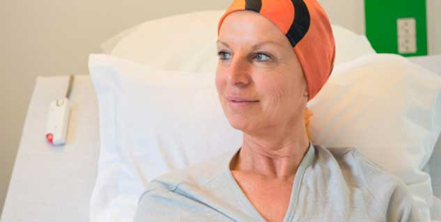 Cancer Recurrence Coping