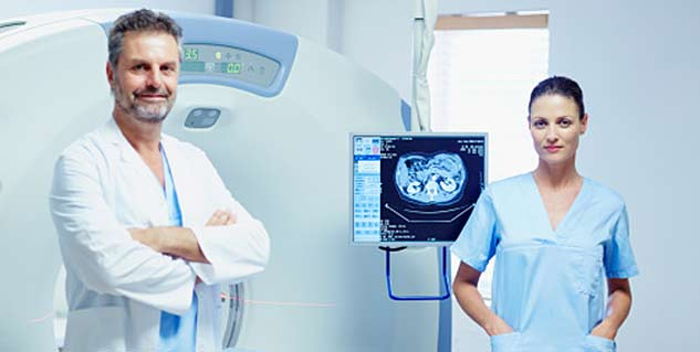 Disadvantages of CT Scans