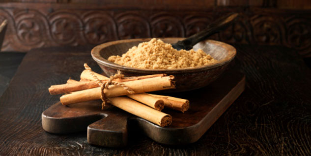 Cinnamon for diabetics
