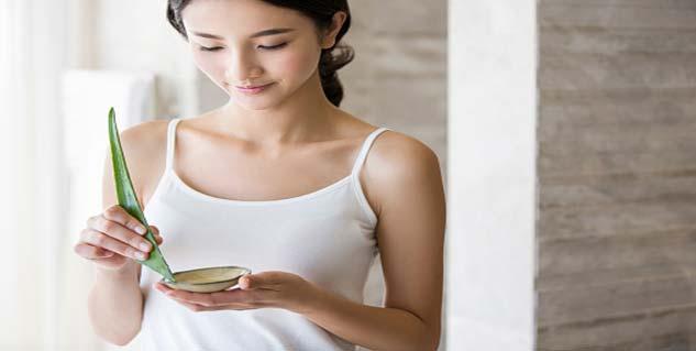 aloe vera for skin in hindi