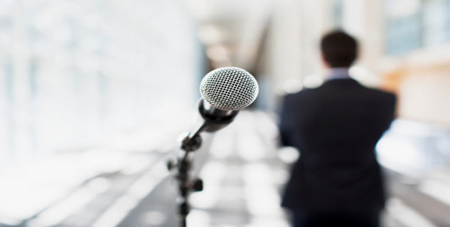 how to avoid getting nervous public speaking