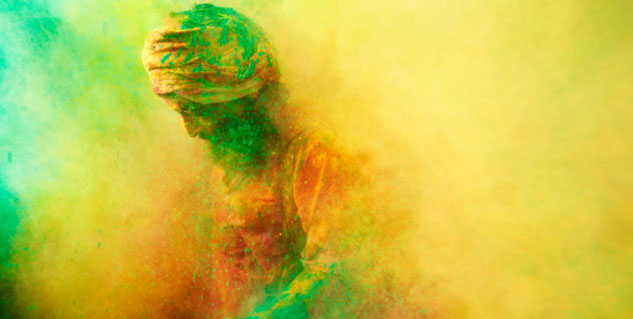 skin care during and after holi