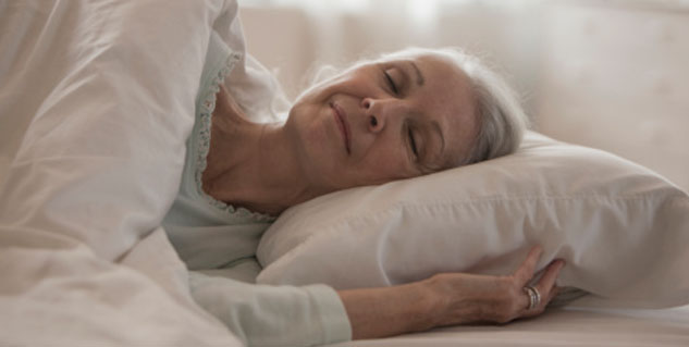 resting for osteoarthritis prevention