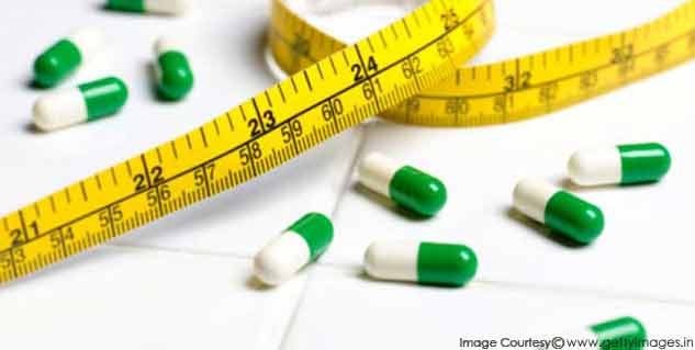 weight loss and medicine
