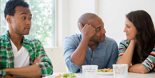 Posessiveness in Relationship