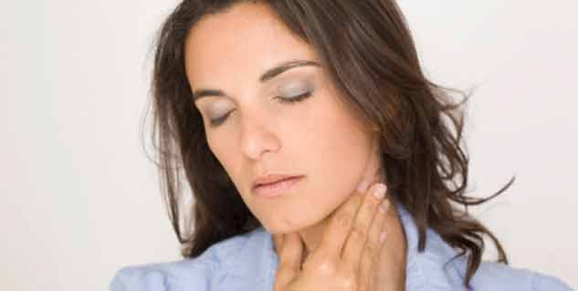 Ayurveda for Tonsillitis