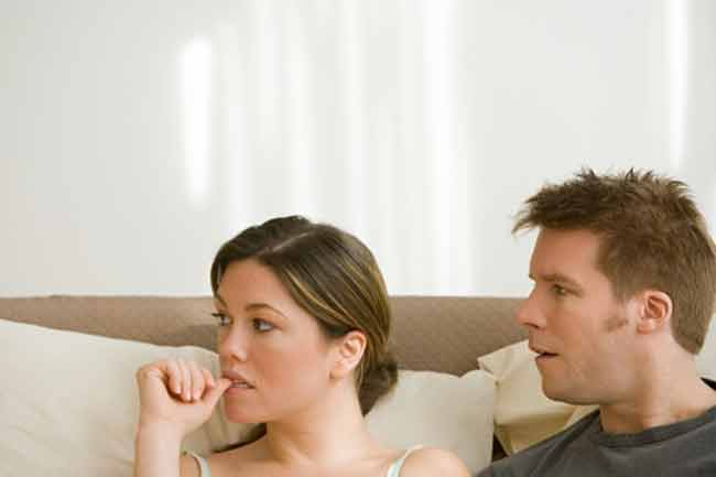 how to ask for an open relationship