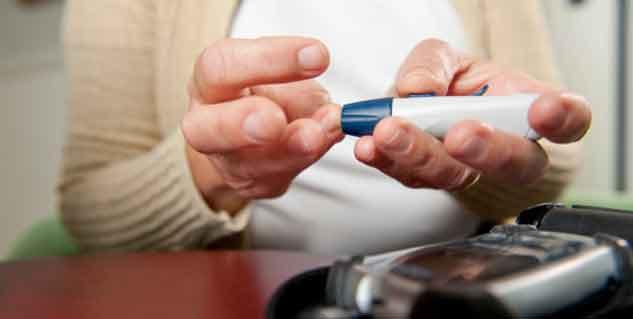 Sugar Consumption and Diabetes